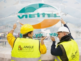 3 reasons why telco giant Viettel's global expansion is booming
