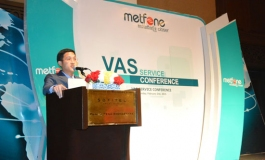 Metfone hosts Cambodia\'s first VAS conference